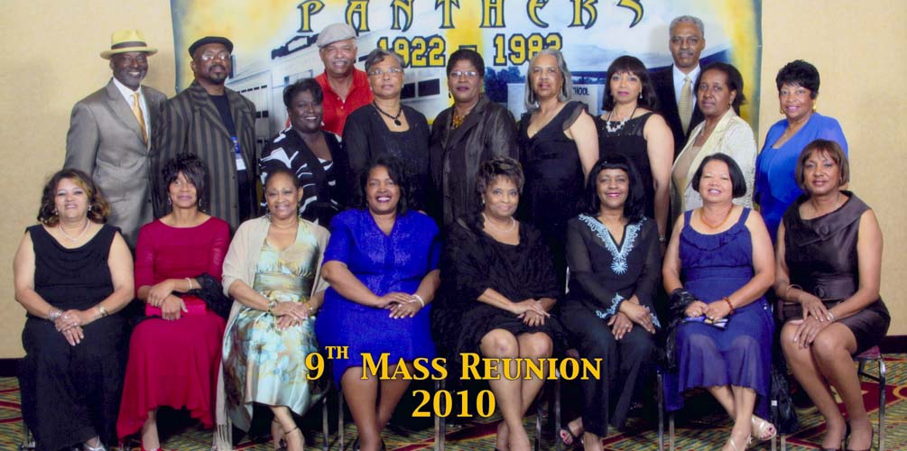 9th Mass Reunion